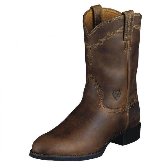 Ariat Ladies Roper (Brown)