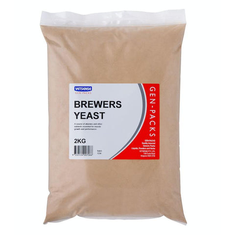 Genpacks Brewers Yeast