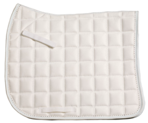 Zilco Dressage Saddlepad with Diamontes