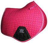 Woof Wear Dressage Saddlecloth