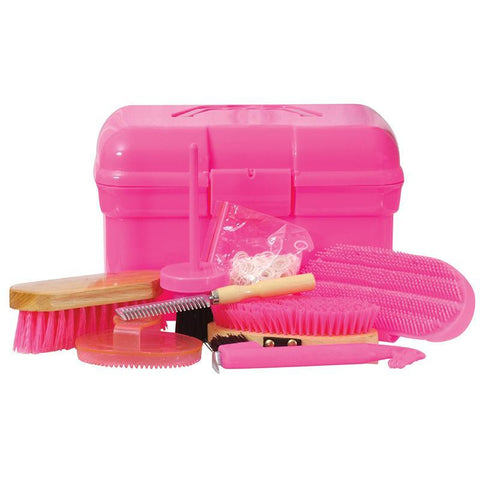 Eurohunter Grooming Box
