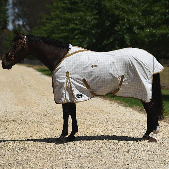 Eurohunter Grand National Crossover Rug