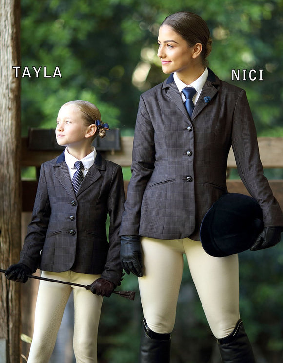 Giddy Up Girl Nici Hunter Coat