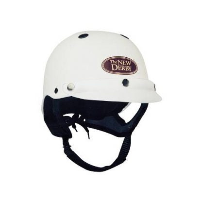 New Derby Helmet