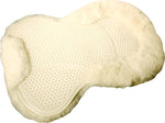 Active Soft Gel Sheepskin Pad