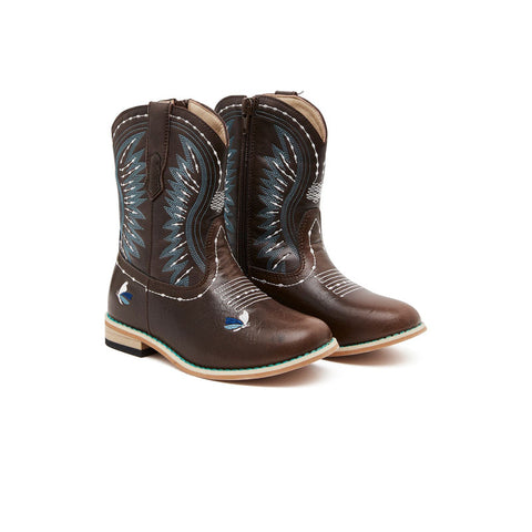 Baxter Dollys Dream Junior Boots