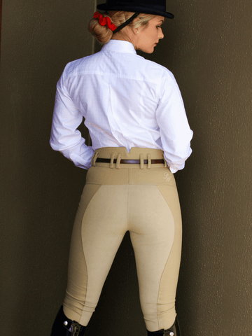 Peter Williams Ladies Dressage Breeches