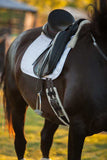Equinez Wool Lined Dressage Girth
