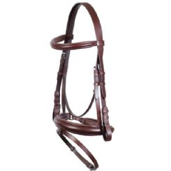 Eurohunter Talent Snaffle