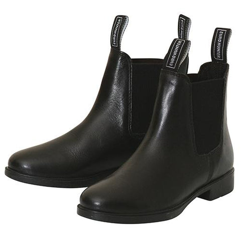 Eurohunter Jodhpur Boot (Youth)