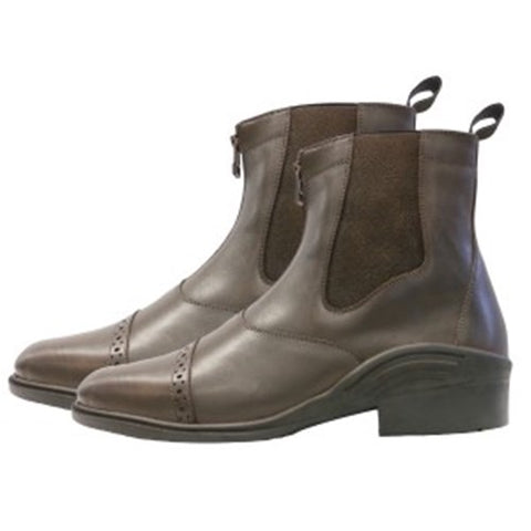 Huntington Zip Boot