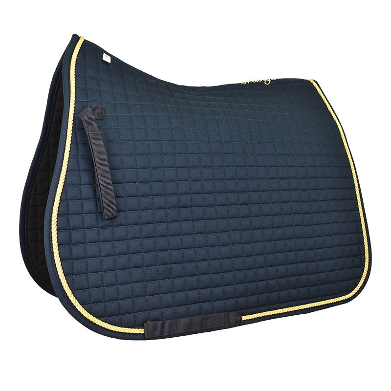 Eurohunter Grainge Deluxe All Purpose Saddlepad