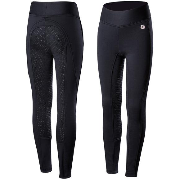 Horze Active Full Seat Tights