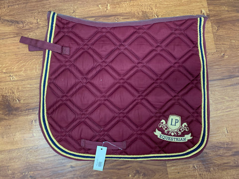 LP Equestrian Saddlecloth