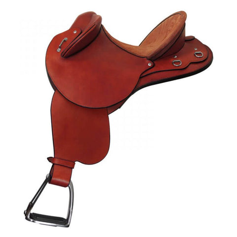 Toowoomba Saddlery Junior fender