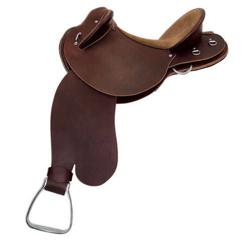 Toowoomba Saddlery Stock Fender Special