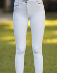 Giddy Up Girl Blue Ribbon Breeches
