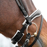 Rohan Snaffle Bridle