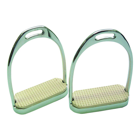Showcraft Chrome stirrups