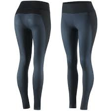 Horze Beth Compression Silicone Full Seat Tights