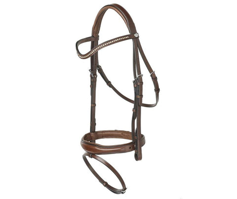 Evolution Amalfi Bridle