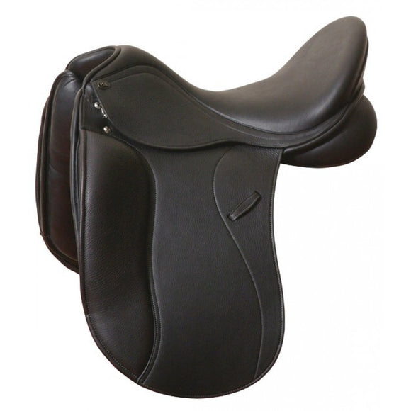 PDS New Euro Pro Saddle