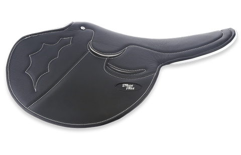 Stride Free Leather Saddle