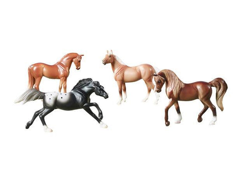 Stablemates Horse Crazy Gift