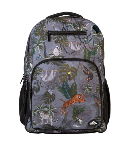 Jungle Mayhem Triple Backpack