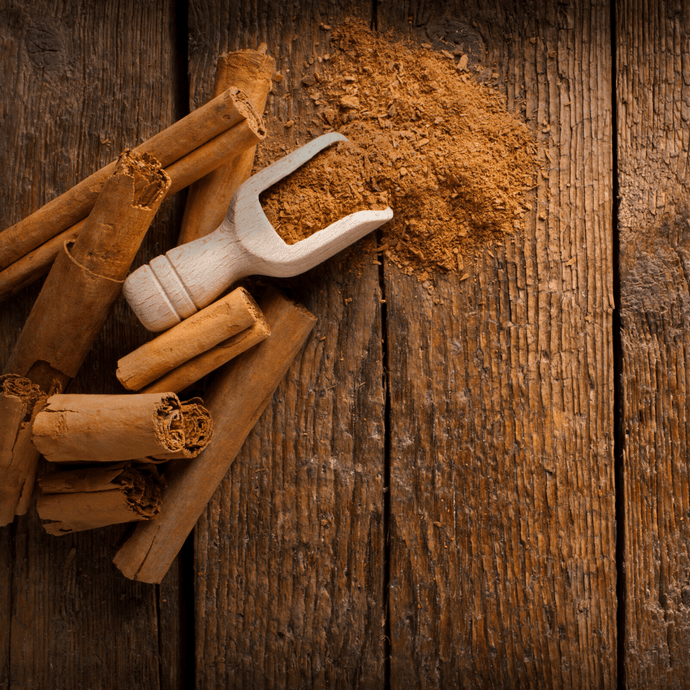 The Difference Between Ceylon Cinnamon And Cassia Cinnamon