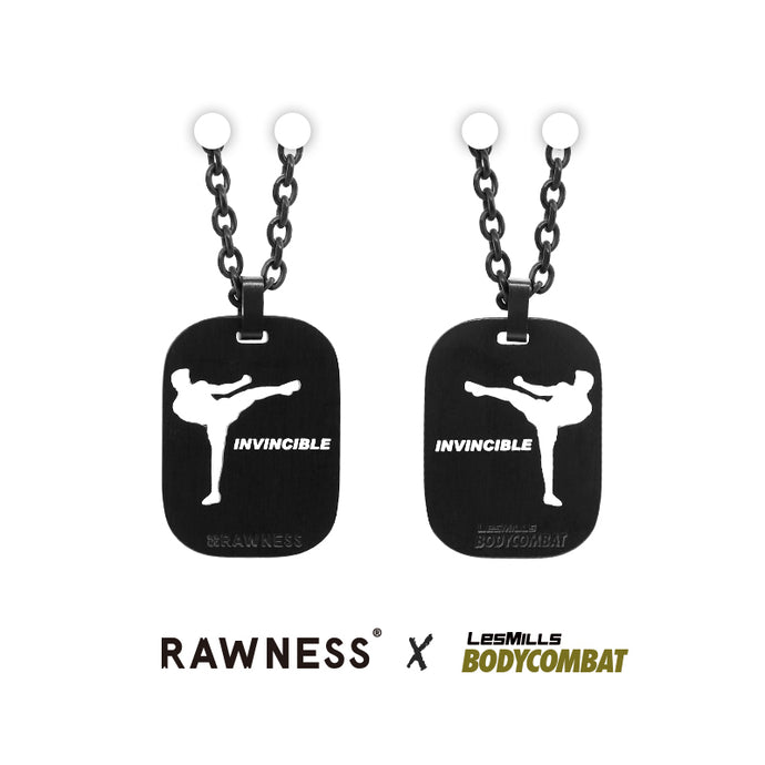 BodyCombat Necklace
