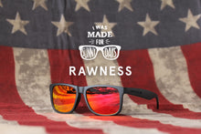 Load image into Gallery viewer, RAWNESS Sun Defender Sunglasses