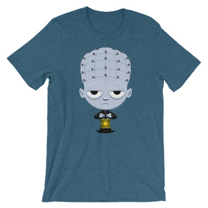 Lil Hellraiser Trick or Treat T-Shirt
