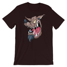 Load image into Gallery viewer, Wolfman Fink - T Shirt