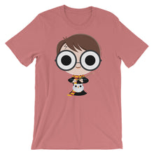 Load image into Gallery viewer, Lil Magician Trick or Treat T-Shirt