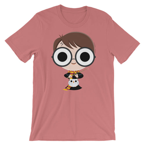 Lil Magician Trick or Treat T-Shirt