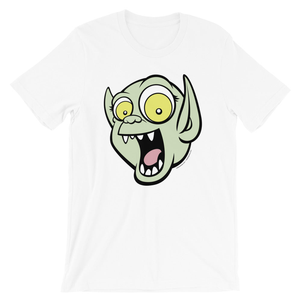 Look Kids, It's Bat Boy! T-Shirt