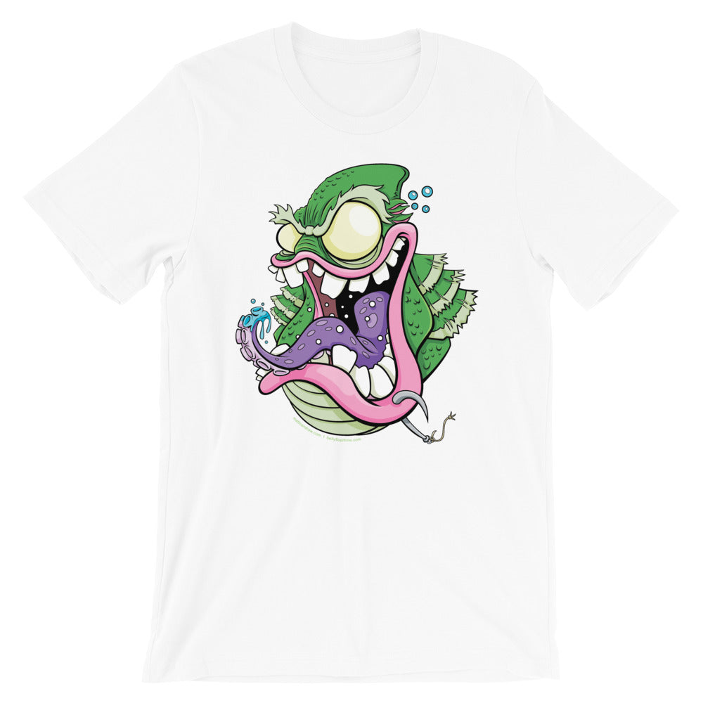 Sea Creature Fink - T Shirt