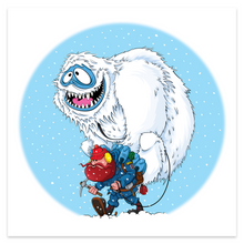 Load image into Gallery viewer, Holiday Print set