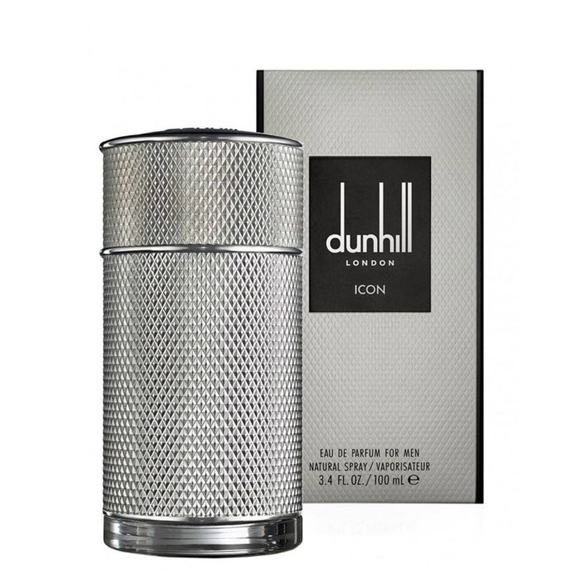 Dunhill London Icon, 100ml<p>عطر دنهيل لندن آيكون</p>