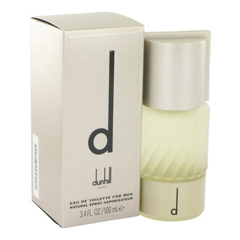 Dunhill London D, 100ml<p>عطر دنهيل لندن دي</p>