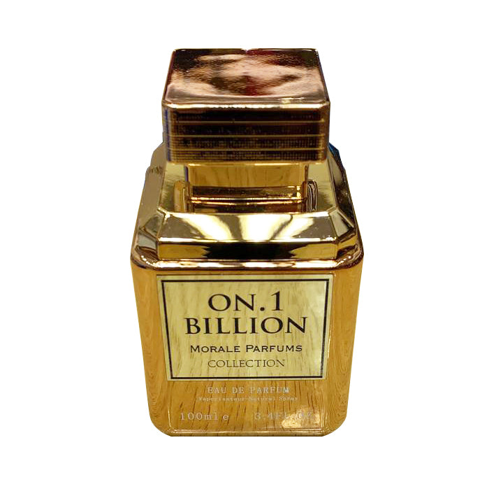 ON1 Billion Eau de Parfum, 100m