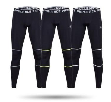 Compression Slim Pants