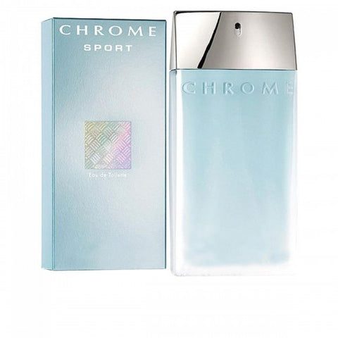 Chrome Sport, 100 ml<p>عطر كروم سبورت</p>