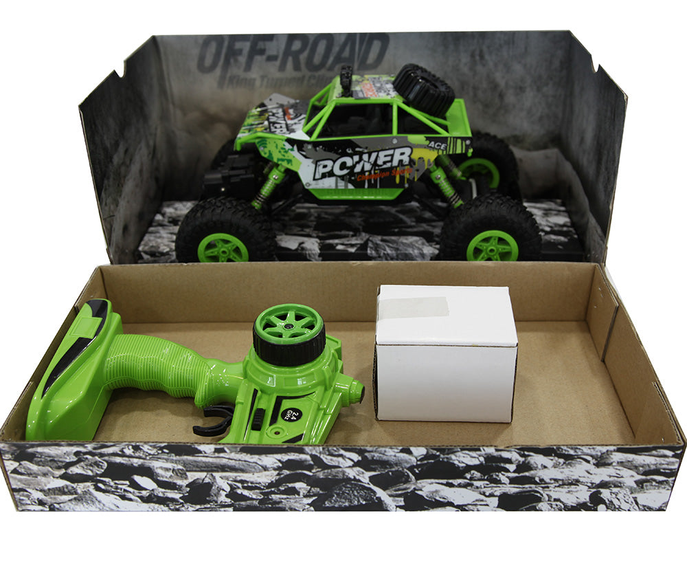Best Off Road Toy