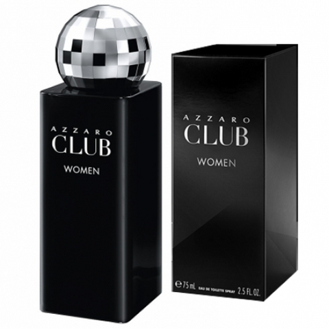 Club Women, 75 ml<p>عطر كلوب للنساء</p>