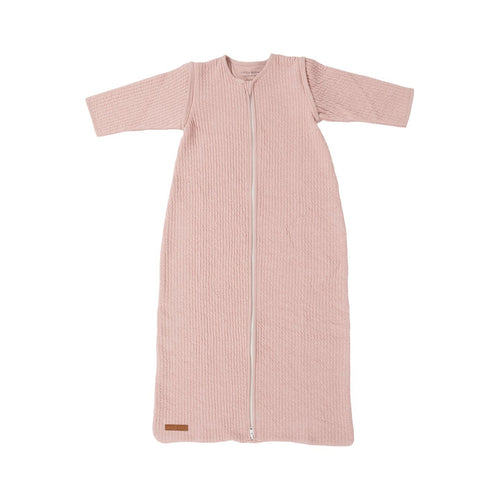 LITTLE DUTCH. Winter sleeping bag Pure Pink 70cm