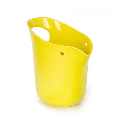 EKOBO. Bamboo Kid Bucket (yellow)