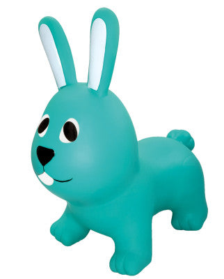 My First JUMPY – Sea Green Rabbit