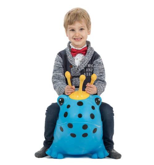 My First JUMPY – Blue Frog
